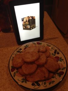 Denise Loupe Snickerdoodles