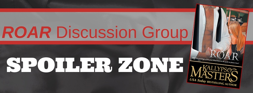 ROAR Discussion Group-4