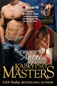 Masters at Arms & Nobody\'s Angel